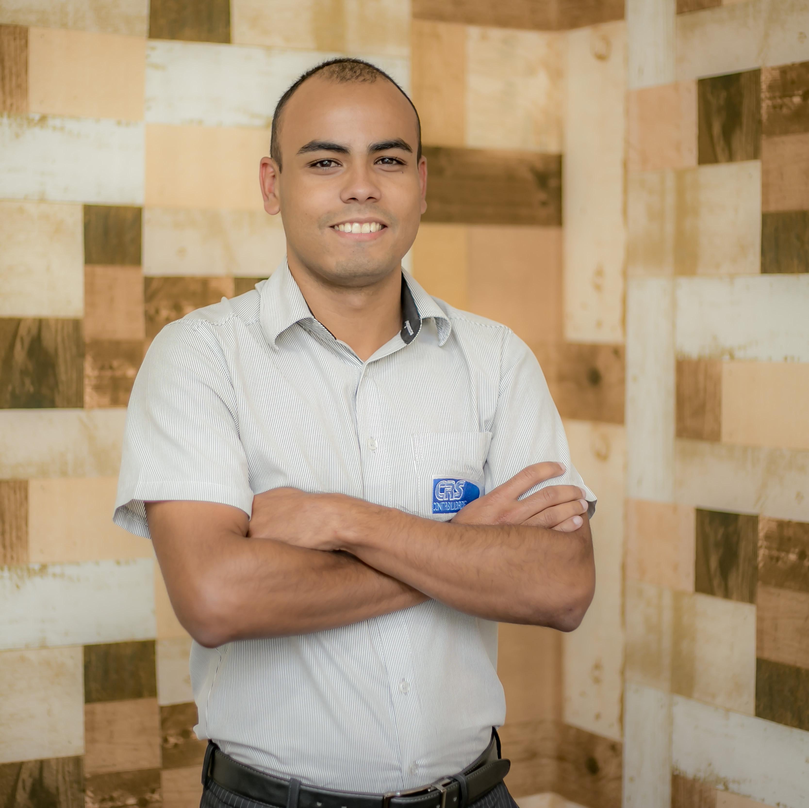 CRS Contabilidade Marcelo Tavares Moura